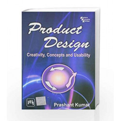 Product Design: Creativity, Concepts and Usability