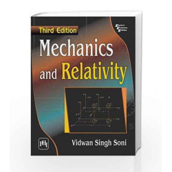 Mechanics and Relativity