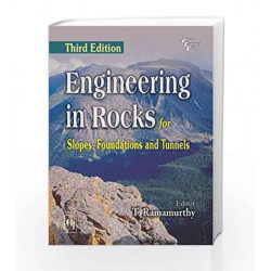 Engineering in Rocks for Slopes, Foundations and Tunnels