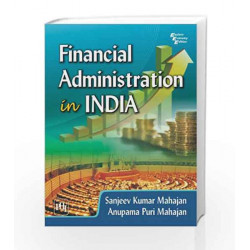 Financial Administration in India