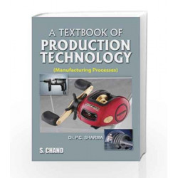 Production Technology (Manufacturing Process)