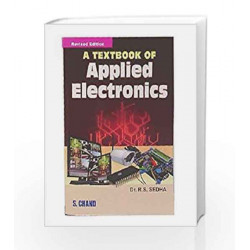 A Textbook of Applied Electronics