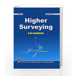 Higher Surveying