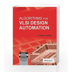Algorithms for VLSI Design Automation