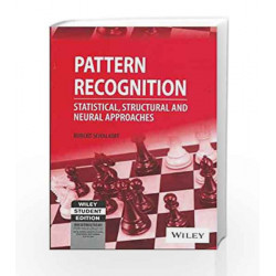 pattern recognition statistical structural and neural approaches