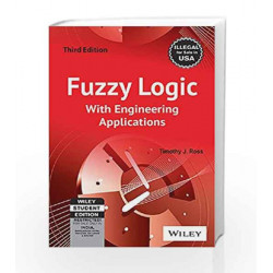 Fuzzy Logic with Engineering Applications, 3ed