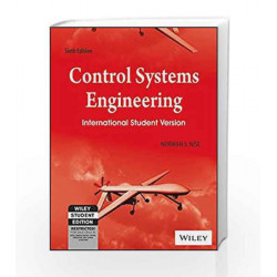 Control Systems Engineering, 6ed, ISV (WSE)