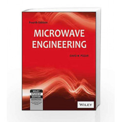 Microwave Engineering, 4ed