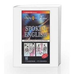 Spoken English with Cd by V Sasikumar Book-9780070668232