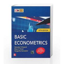 Basic Econometrics by Damodar Gujarati Book-9780071333450