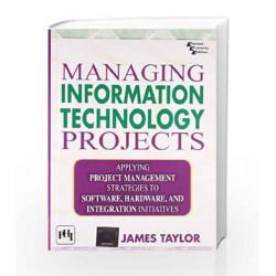Managing Information...
