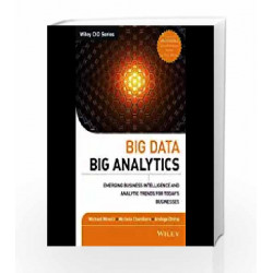 Big Data Big Analytics:...