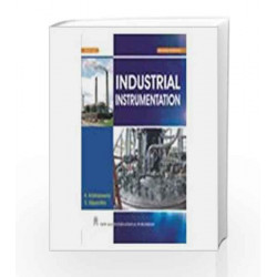 Industrial Instrumentation by K. Krishnaswamy Book-9788122427509