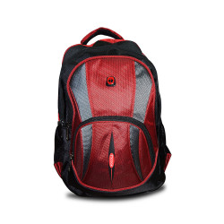 Tycoon Bags Laptop Backpack Online-Buy Tycoon Bags Laptop Backpack (Red)