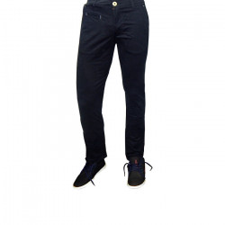 CHINOS: Buy CopperStone Black Mens Chinos Trousers Online @Best Price in India-