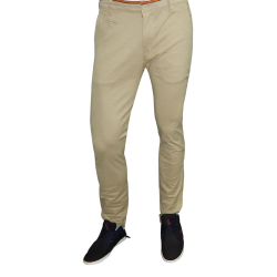CHINOS Online: Buy CopperStone Men's Brown Chinos Pant Online in India: