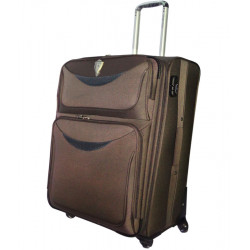 Brown Swiss Polo Trolley
