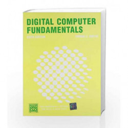 DIGITAL COMPUTER FUNDAMENTALS by Thomas Bartee Book-9780074604007