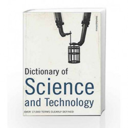Dictionary Of Science And Technology by S Collin Book-9780747566205