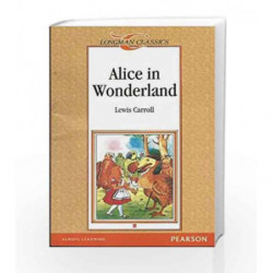 Alice in Wonderland by Wei Luo Book-9788177586596