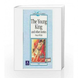 LC: The Young King and Other Stories by Oscar Wilde Book-9788131711217