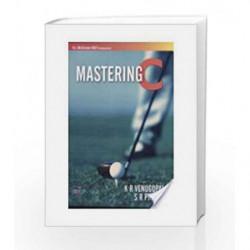 Mastering C by K R. Venugopal Book-9780070616677