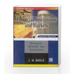 Financial Institutions & Markets by Bhole Book-9780070587991