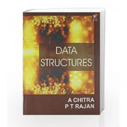 Data Structures by CHITRA Book-9788182091016