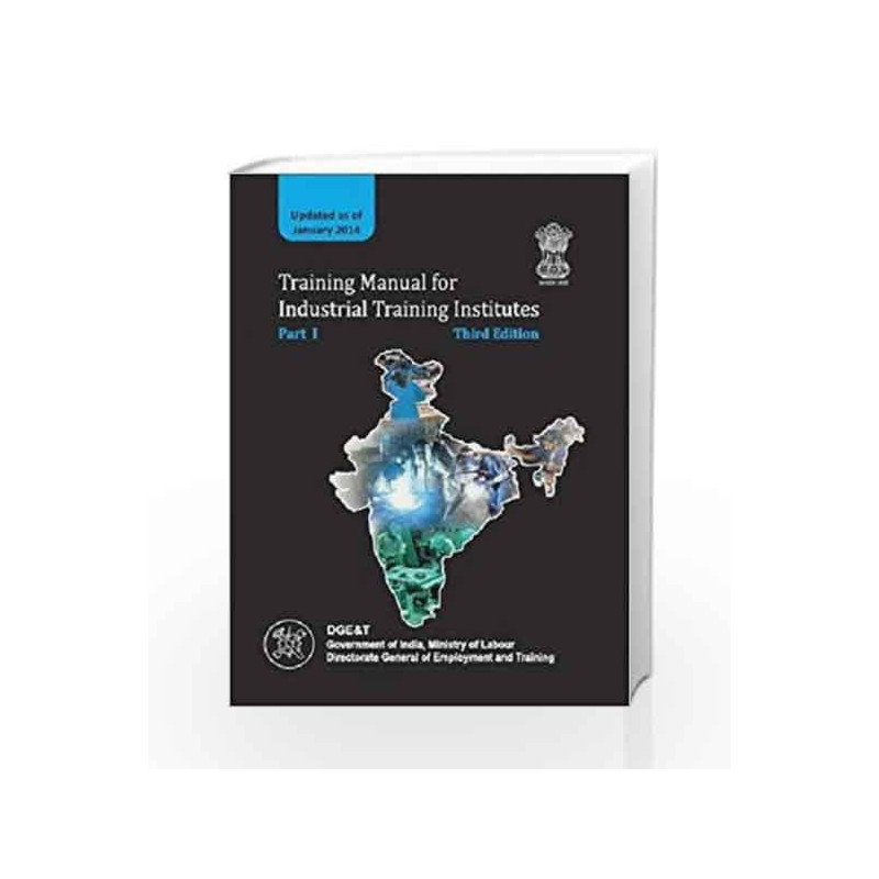 training manual for industrial training institutes part 1 by dge t rh madrasshoppe com Best Buy Video Training 2013 Best Buy Learning Lounge