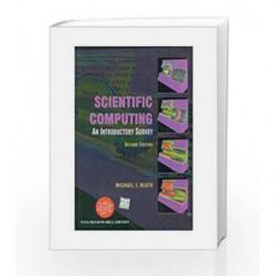Scientific Computing by Michael Heath Book-9781259002281