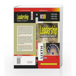 Leadership: Enhancing the Lessons of Experience (SIE) by Richard Hughes Book-9780070080713
