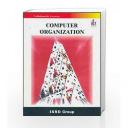 COMPUTER ORGANIZATION by Isrd Group Book-9780070593619