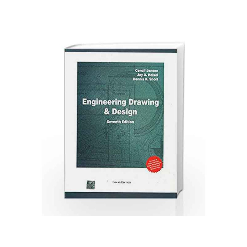 Engineering Drawing And Design Jensen