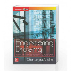 engineering drawing with an introduction to autocad by dhananjay