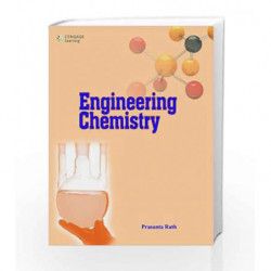 Engineering Chemistry by Rath P Book-9788131515495