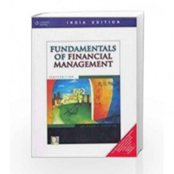 Fundamentals of Financial Management by Eugene F. Brigham Book-9788131500026