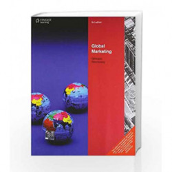 Global Marketing by Kate Gillespie Book-9788131518861