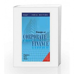 Principles of Corporate Finance by Lawrence J Gitman Book-9788131504871