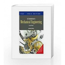 An Introduction to Mechanical Engineering by Jonathan Wickert Book-9788131511015