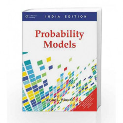 Probability Models by Winston Book-9788131509012