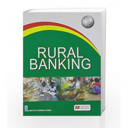 Rural Banking by IIBF (Indian Institute of Banking and Finance) Book-9780230330504