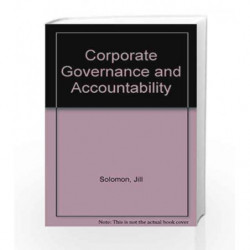Corporate Governance and Accountability by Solomon Book-9789812532343
