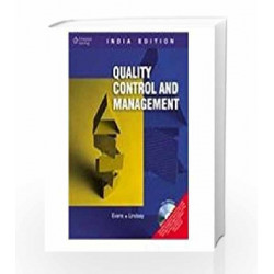 Quality Control and Management with CD