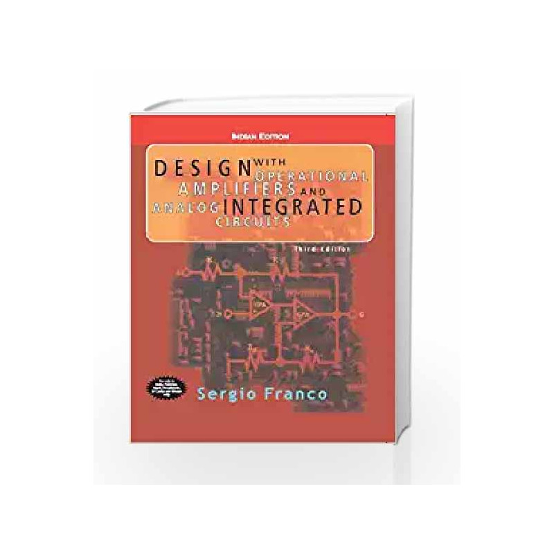 Sergio Franco Design With Operational Amplifiers Pdf