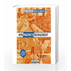 New Products Management by C. Merle Crawford Book-9780071332651