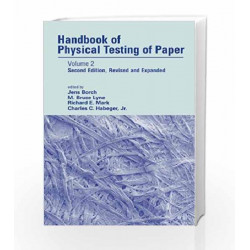 Handbook of Physical Testing of Paper: Volume 2 by Jens Borch Book-9788123903590