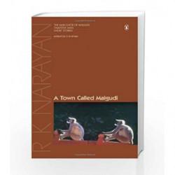 A Town Called Malgudi by R. K. Narayan Book-9780140289190