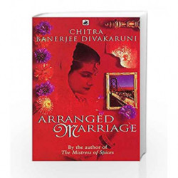 Arranged Marriage by Divakaruni, Chitra Banerjee Book-9780552996693