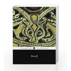 Beowulf (Penguin Classics) by Alexander, Michael Book-9780140449310