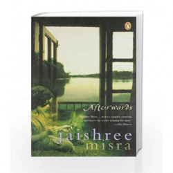 Afterwards by Jaishree Misra Book-9780143030294